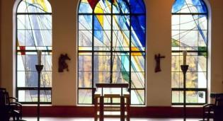 Marian Woods Chapel - Hartsdale, NY