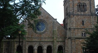 Vassar College - Poughkeepsie, NY