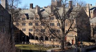Yale University - Berkeley College - New Haven, CT