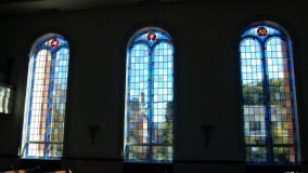 New Stained Glass Windows for Churches - Bethel Baptist Church - Wappinger Falls, NY