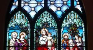 Blessed Kateri Church - LaGrangeville, NY