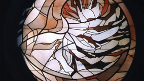 New Stained Glass for Jersey City Medical Center - Jersey City, NJ