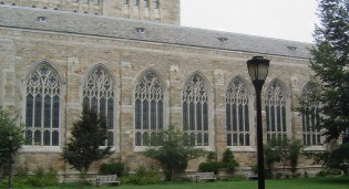 Yale University - Sterling Memorial Library - New Haven, CT