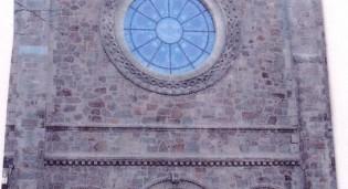 Vassar College Chapel - Poughkeepsie, NY