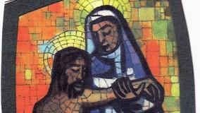 Mosaic Religious Art by Rohlf Studio