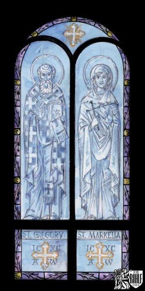 St. George Greek Orthodox Church - Holmdel, NJ