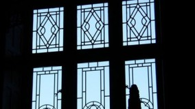 leaded glass for residence, home, homeowner stained glass