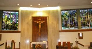 St. Charles Borromeo Church - Arlington, VA