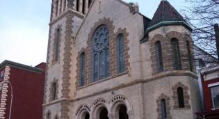 Rugged Cross Baptist Church - Brooklyn, NY