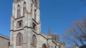 Fordham University Church - Bronx - NY