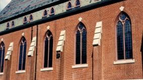 St. Joseph Church - Willimantic - CT