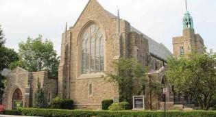 Larchmont Avenue Presbyterian Church - Larchmont, NY