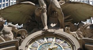 Grand Central Terminal - NY