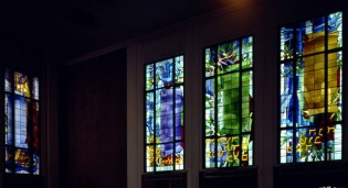Fort Washington Heights Hebrew Tabernacle - NY
