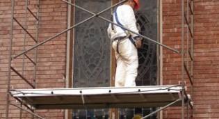 St. Mary's Catholic Church - Glens Falls - NY