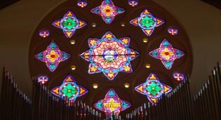 St. Mary's Church - Wappinger Falls - NY
