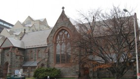 St. John Episcopal Church - Stamford, CT