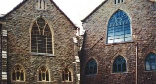 Basilica of St. John - Stamford, CT