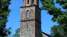 St. Paul's Church - Mt. Vernon - NY