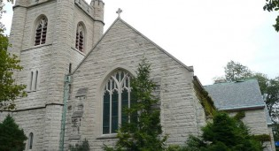 St. Cornelius Chapel - Governors Island, NY